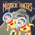 Mustache Rangers podcast