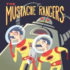 Mustache Rangers Podcast