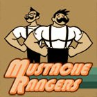 The Mustache Rangers Podcast